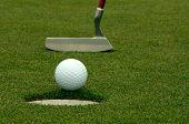 That's golf