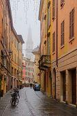 Historic Center, Modena