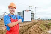 Smiley Builder With Clipboard
