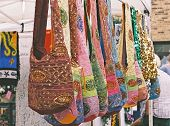 outdoor market purses