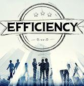 picture of motivation talk  - Efficiency Improvement Mission Motivation Development Concept - JPG