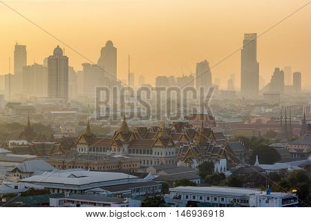 Grand Palace and
