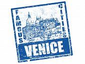 Venetië stempel