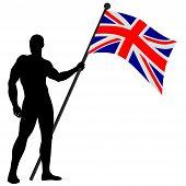 Flag Bearer_UK