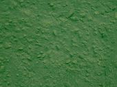 Texture Of The Plaster. The Wall Is Covered With Decorative Colored Putty. An Unusual Textured Backg poster