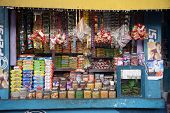 image of thrift store  - BASANTI INDIA  - JPG