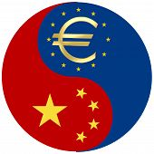 China and the Euro crisis