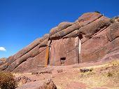 Stargate en Hayu Marca, Perú