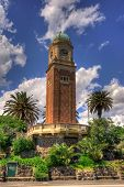 Catani Clock Tower