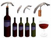Colecção de vinhos