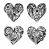 Tribel Hearts