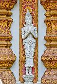 Sculpture,  Temples In Thailand.