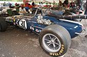 1969 Águila Offenhauser