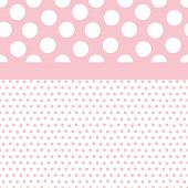 Baby Girl Background Pattern