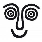 face hypnotic