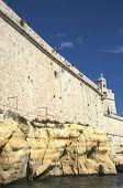 St. Angelo Walls