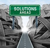 Solutions Ahead