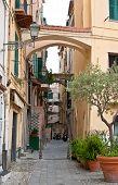 Los arcos de San Remo