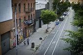 High Line Street View