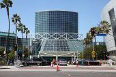 Los Angeles Convention Center Annex