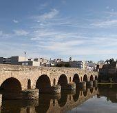 Meirda Spain