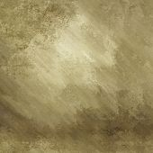stock photo of messy  - art abstract grunge cement textured background in sepia and grey colors - JPG
