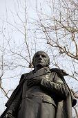 Monument To Domenico Rossetti, Trieste