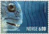 Seawolf Stamp