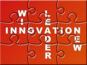 Puzzle de innovación
