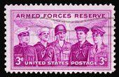 Reserves 1955
