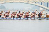 British Dragon Boat Race Team