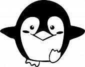 Penguin Symbol.eps