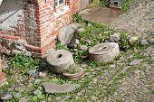 Mill Millstones