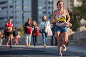 Valencias Marathon