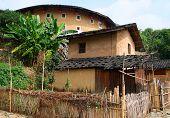Tulou, Traditional Dwelling Ethnic Hakka