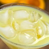 Peruvian Lucuma Cream Liqueur