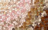 Skin One Mosaic