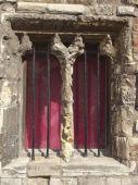 Mediaeval Window