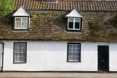 Old English Town House