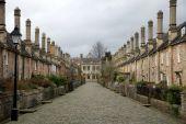 Vicar's Row
