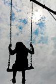 Swinging Alone