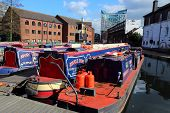 Birmingham, Großbritannien