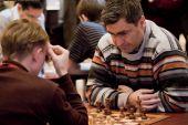 Ukrainian Chess Grandmaster, Vasyliy Ivanchuk