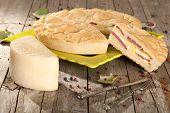 Italian Savoury Pie