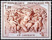 Carpeaux Sculpture