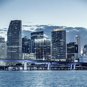 City Of Miami Florida