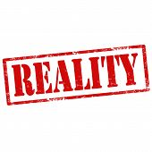 Reality-stamp