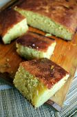 Citrus fruit-cake