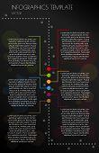 Black Infographics