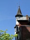 1901 French Château Style Landmark